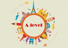 A-Level考试成绩马上就要公